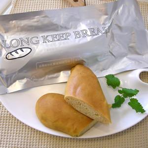 非常食 防災備蓄パン ロングキープブレッド (5年保存)