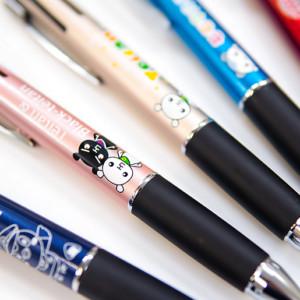 オリジナルボールペンのラインナップ ジェットストリーム多機能ペン4&1
