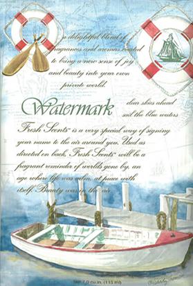フレグランス ウィローブルック フレッシュセンツL ウォーターマーク WATERMARK