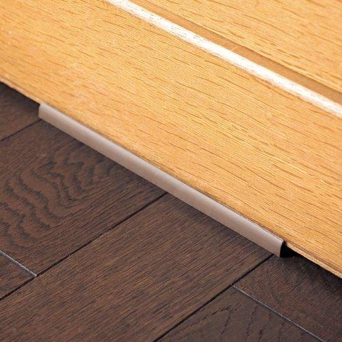 がんばります家具転倒防止板の設置イメージ