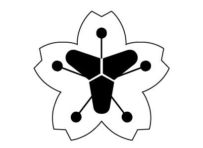 消防団のシンボルマーク